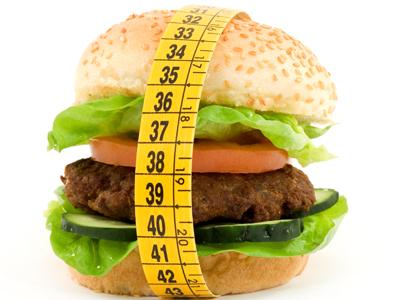 Les dangers de l'obésité